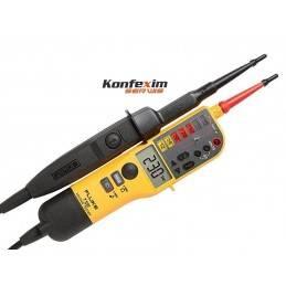 Fluke - T150 Wskaźniki napięcia i ciągłości obwodu