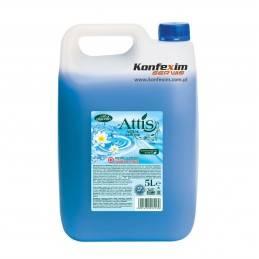 Antybakteryjne mydło w płynie